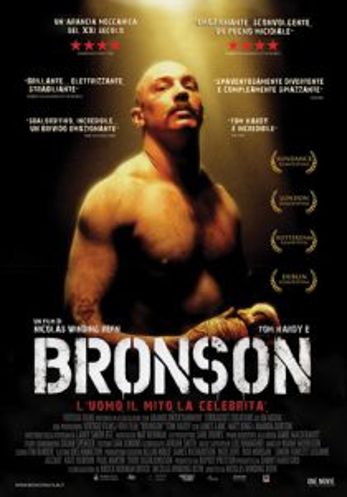 """""""Bronson"""" – Un tour de force nel baratro della violenza"""