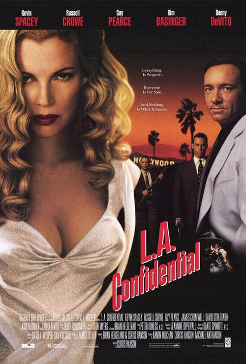 """""""L.A. Confidential"""": (soprav)vivere e morire a Los Angeles"""