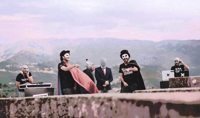 Zabatta Staila Crew – anarchia musicale aggregante e il nuovo rivoluzionario progetto