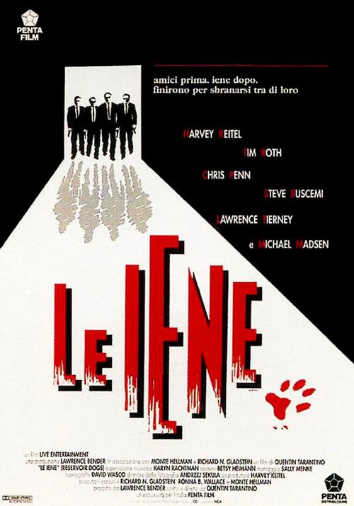 """""""Le iene"""": un gioco al massacro tra black humour e iperviolenza"""