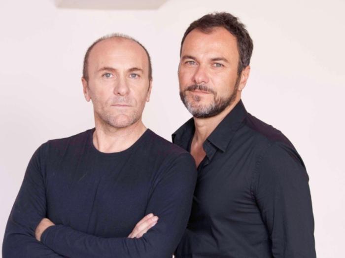 SETTE VIZI NAPOLETANI, Gianfranco e Massimiliano Gallo al Teatro Nino Manfredi di Ostia