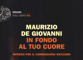 In fondo al tuo cuore - Maurizio de Giovanni