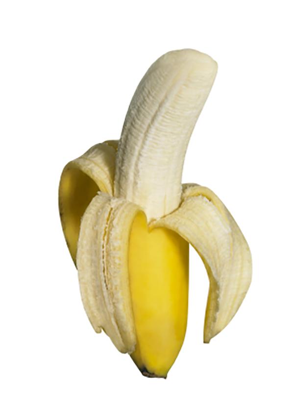 Il pregiudizio della banana. Piccoli razzisti crescono.