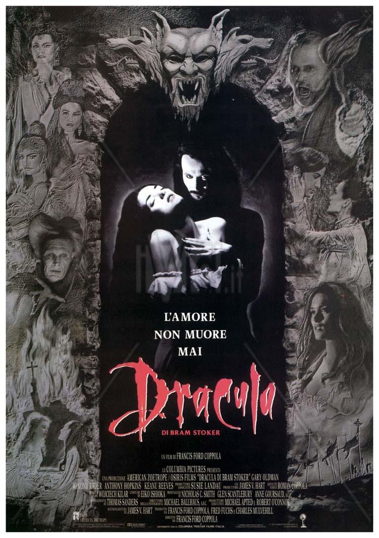 """""""Dracula di Bram Stoker"""": una struggente e malinconica storia di amore e orrore"""