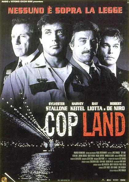 """""""Cop Land"""": c'è del marcio nel New Jersey"""