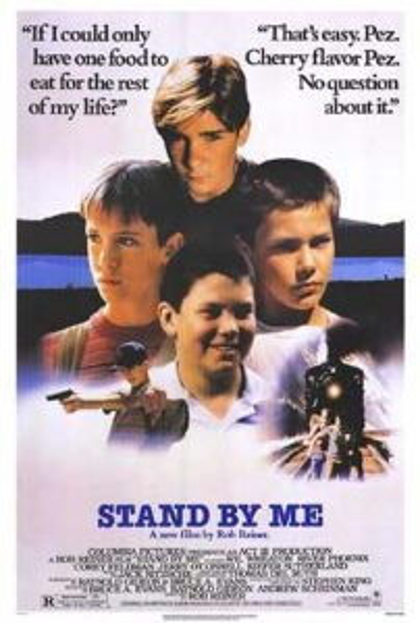 """""""Stand by Me – Ricordo di un'estate"""": un'avventura verso l'età adulta"""