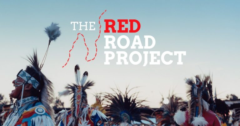 Storie di donne: The Red Road Project