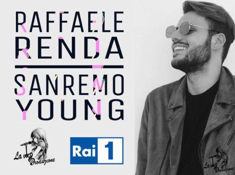 La Voce Produzione su Rai 1 con Raffaele Renda