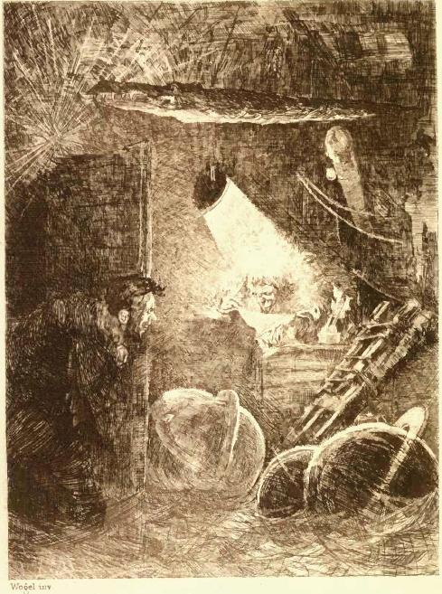 Manoscritto trovato in una bottiglia – Racconto di Edgar Allan Poe