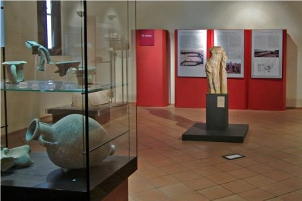Museo Archeologico Lametino - Lamezia Terme