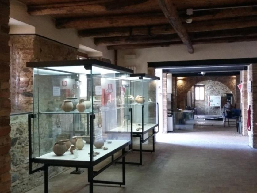 Museo - Gioia Tauro