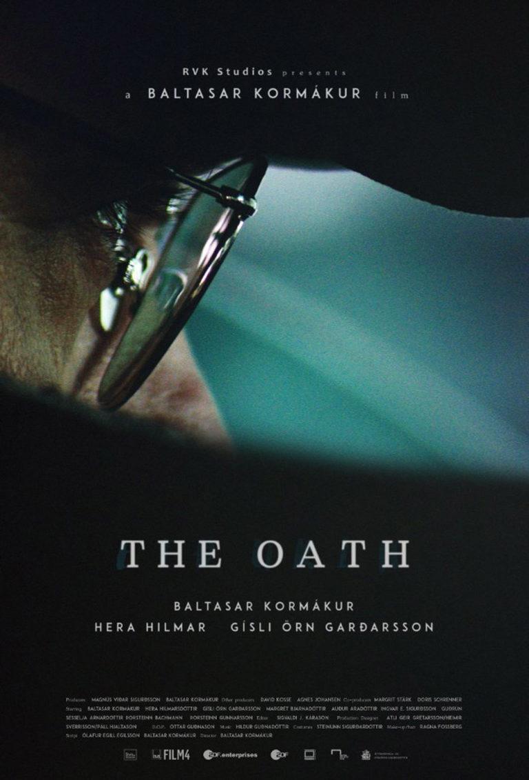 """""""The Oath – Il giuramento"""": la metamorfosi violenta di un uomo qualunque"""