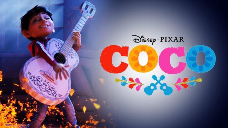 """""""Coco"""": un'avventura tra sogni, colori, allegria e vita ultraterrena"""