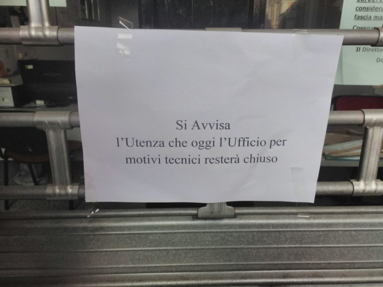 """L'associazione Infanzia e Adolescenza """"G.Rodari"""" segnala i disagi in seguito alla mancata erogazione dei ticket mensa"""