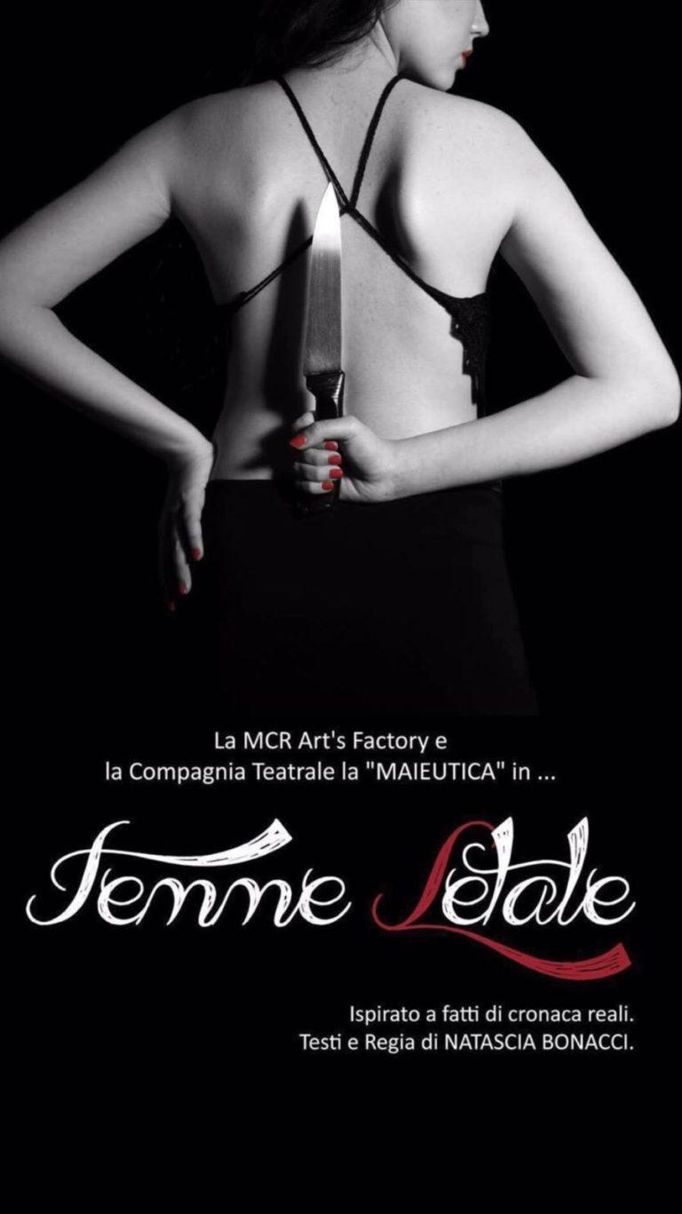 FEMME LETALE