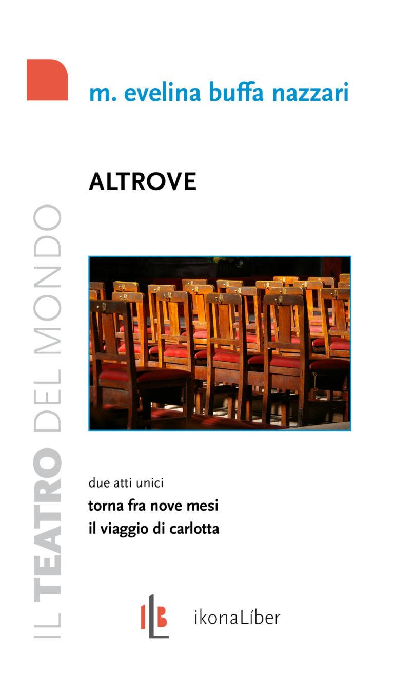 ALTROVE, di Maria Evelina Buffa Nazzari