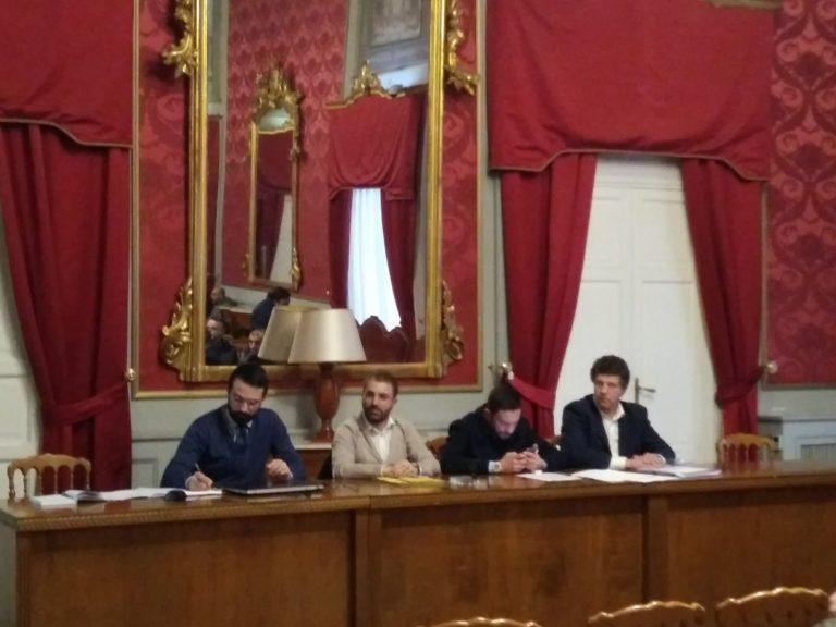 Sottoscritta la convenzione ATEM Cosenza 2 Est per la distribuzione del gas naturale – Importante passo in avanti della Provincia di Cosenza con il supporto di ALESSCO