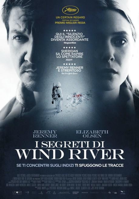 """""""I segreti di Wind River"""": la frontiera che (sud)divide la natura estrema dalla brutalità umana"""