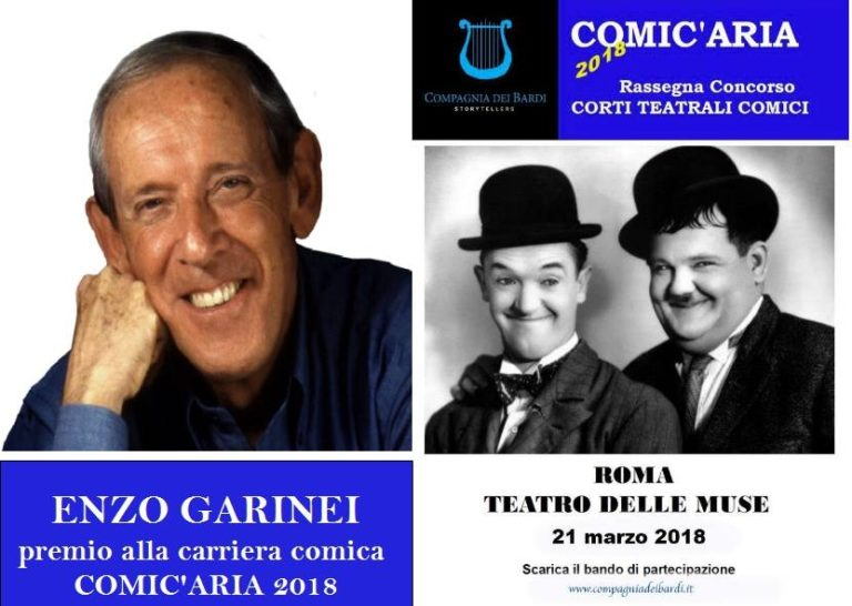 Comic'aria