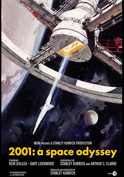 """""""2001: Odissea nello spazio"""" – Il punto di partenza (ma non di arrivo) sulle origini del tutto"""