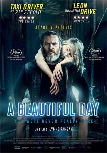 """""""A Beautiful Day"""": A (New) Real Hero"""