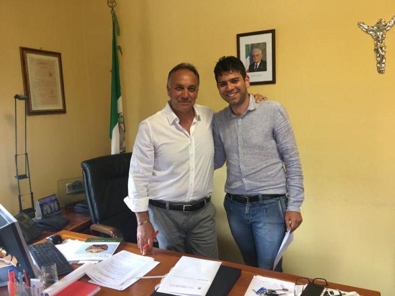 Elezioni   A Marano Marchesato (CS) stravince Domenico Carbone che diventa vicesindaco