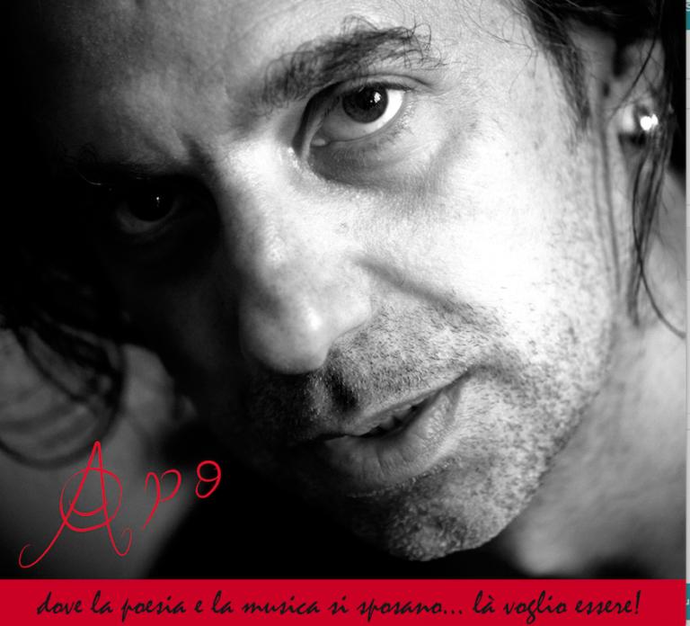 Online il primo singolo dell'album da solista del cantautore Apo