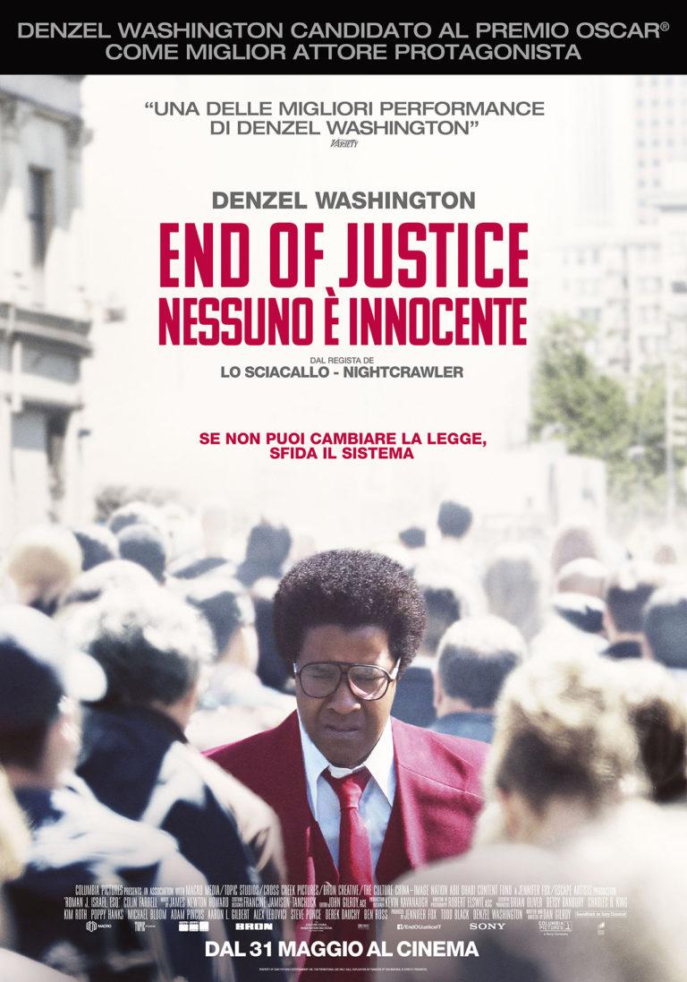 """""""End of Justice – Nessuno è innocente"""": come la legge (non) è uguale per tutti"""