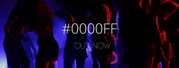 I Moriarty's pubblicano il nuovo album #0000FF