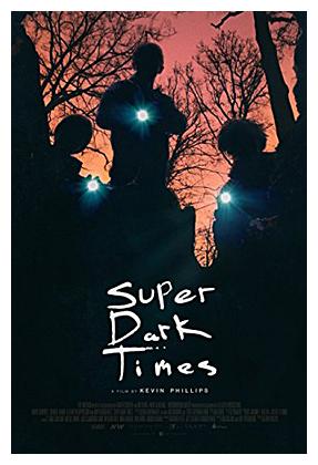 """""""Super Dark Times"""": la genealogia dell'autodistruzione adolescenziale"""
