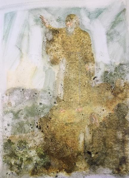 Iubilaeum Figurarum – la mostra del maestro Giacomo Vercillo