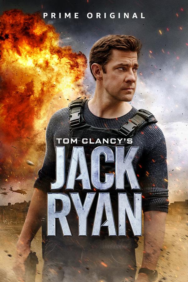 """""""Tom Clancy's Jack Ryan"""": la guerra (3.0) al terrorismo"""