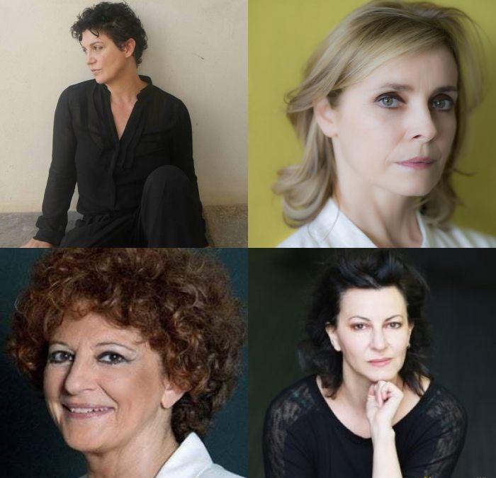Hamletas di Sarah Biacchi: un cast di straordinarie attrici sublima l'Amleto tutto al femminile