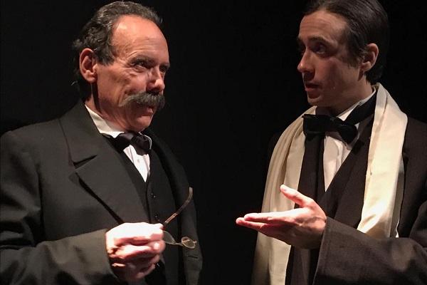 Al Teatro Stanze Segrete torna 'Il Sogno di Nietzsche' con la regia di Ennio Coltorti