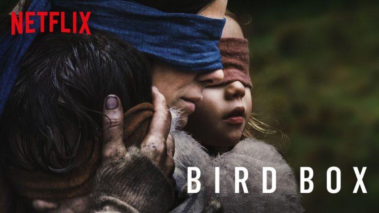 """""""Bird Box"""": la paura che non si vede"""