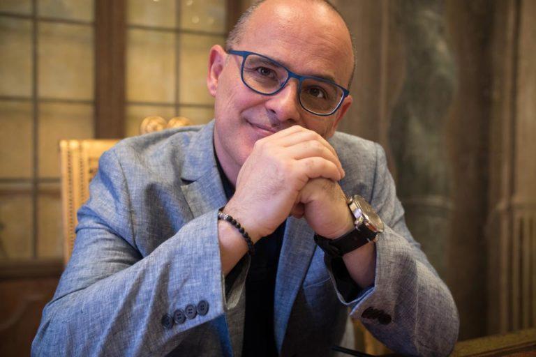 L'Autore Ivan Nossa, le sue opere e la ricerca interiore