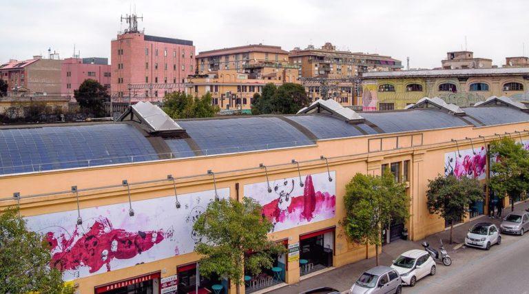 Skin Taste #5 – Danilo Bucchi. Paesaggio sospettato, Roma