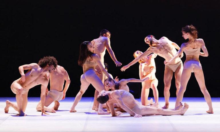 GISELLE, la grande danza al Teatro Vascello 26 febbraio – 3 marzo 2019