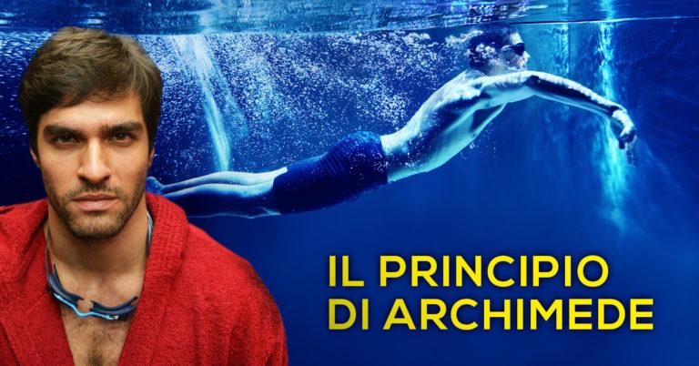 IL PRINCIPIO DI ARCHIMEDE, di Josep Maria Mirò, in scena allo Spazio Diamante dal 7 al 17 marzo 2019