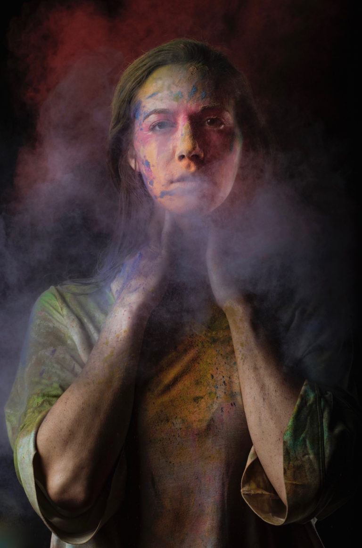 PETROLIO. UNA STORIA A COLORI, di Beatrice Gattai, al Cometa Off dal 19 al 24 marzo