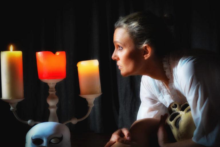 LA CASA DEL PADRE, di Giovanna Lombardi, al Teatro Stanze Segrete 5-10 marzo 2019