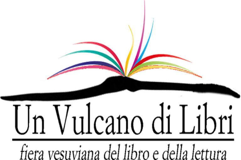 Un Vulcano di libri, prima fiera vesuviana del libro e della lettura, dal 15 al 17 marzo 2019 a Somma Vesuviana
