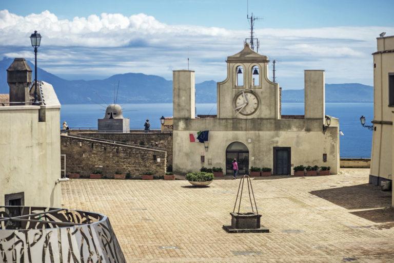 Grandi ospiti al Salone del Libro e dell'Editoria di Napoli, a Castel Sant'Elmo dal 4 al 7 aprile