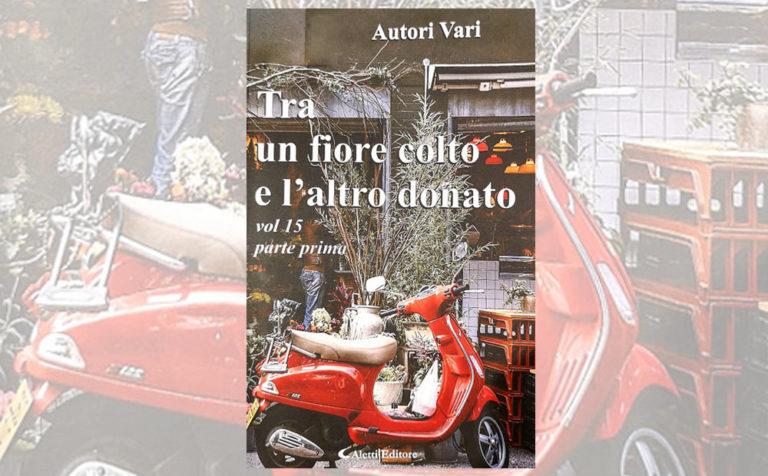 """Luigi Petruzzi pubblica la sua poesia """"A mani aperte"""""""