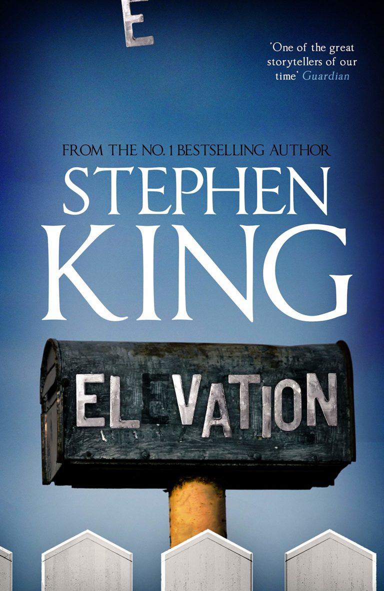 Elevation, di Stephen King. Ed. Sperling & Kupfer