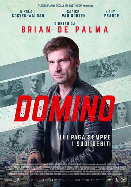 """""""Domino"""": un intrigo internazionale nel cuore dell'Europa"""