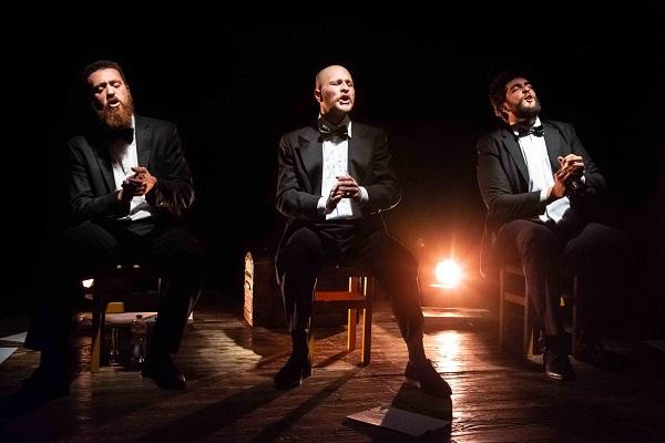 Teatro Studio Uno 2019/2020. Direzioni Ostinate: Percorsi nel contemporaneo