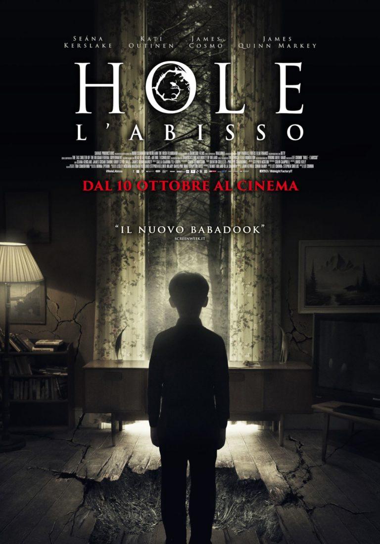 """""""Hole – L'abisso"""": la paura di quell'altro da sé sepolto laggiù"""