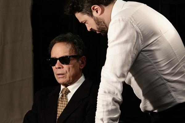 Ennio Coltorti è Tommaso Buscetta: lo spettacolo verità scritto da Vittorio Cielo
