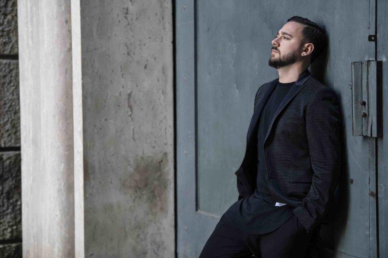 """""""LA MIA CITTÀ"""" è il singolo che segna il debutto discografico dell'attore LELE PROPIZIO"""